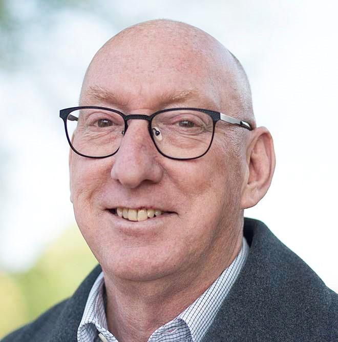 Marcel van Geilswijk